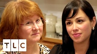 Awkward First Dinner with the In-Laws | 90 Day Fiancé