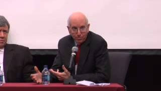 """Markets, Firms and Property Rights: A Celebration of the Research of Ronald Coase"" (Panel 7)"