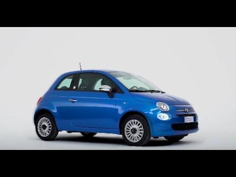 Fiat 500 Mirror Maps Android Auto