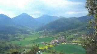 El Ripollès i l'Alta Garrotxa