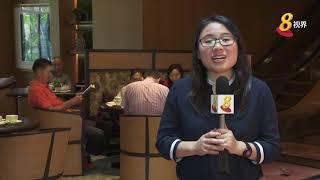 香港动荡赴台禁令 黄金周大陆客选我国