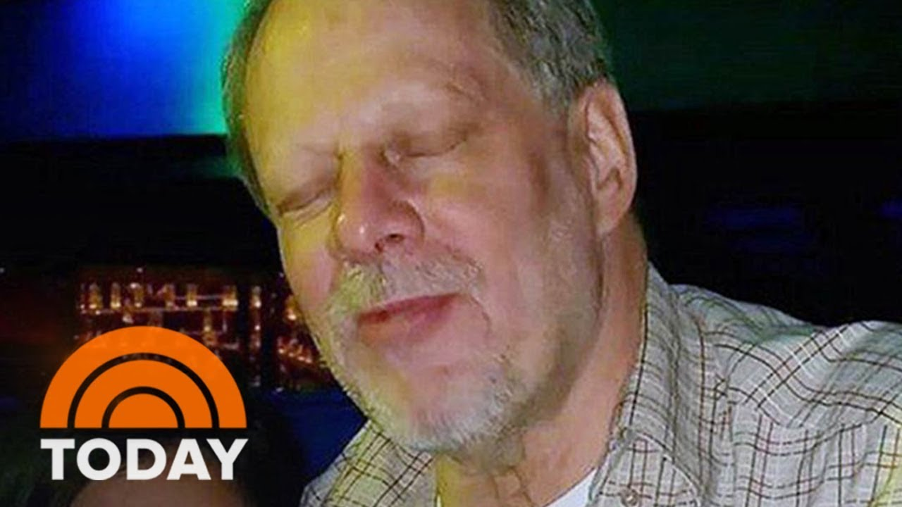 Las Vegas Shooting: New Details Of Gunman Stephen Paddock's Timeline Emerge | TODAY