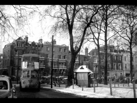 The London I Remember ~ Church Street, Marylebone, NW8 ~ Requiem For A Dream