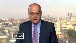 ما وراء الخبر-رسائل القصف الإيراني في دير الزور