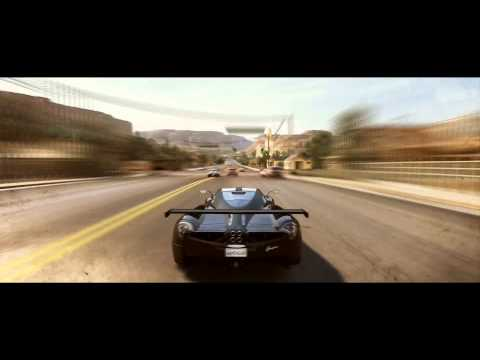 The Crew Trailer : Where would your Crew...