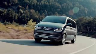 Volkswagen Multivan   Нове покоління