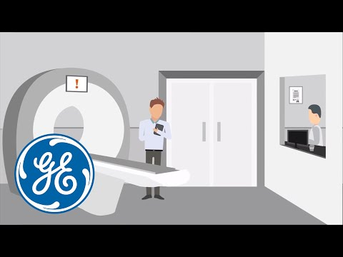 An Introduction to GE Healthcare's iCenter