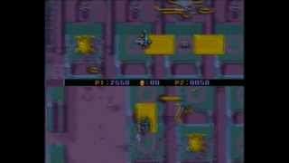 THE CHAOS ENGINE 2 (AMIGA - FULL GAME)