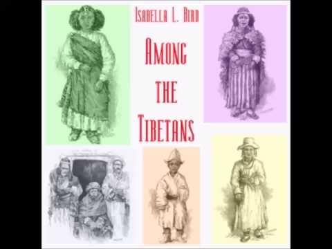 Among the Tibetans (FULL Audiobook)