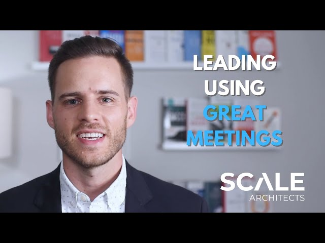 Using Great Meetings to Fight the Fray in Your Leadership Team
