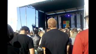 Andy Grammer & O.A.R. Concert @ Microsoft Opening