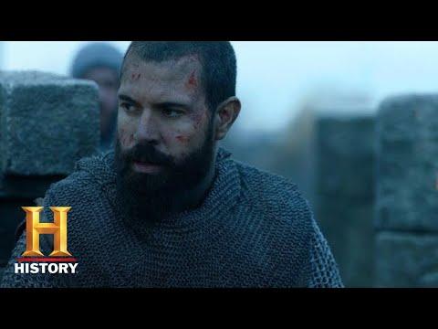 Knightfall: Battle For The Knight's Temple (Season 2) | History