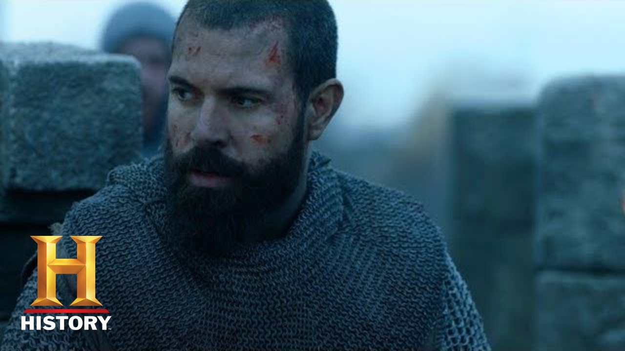 Download Knightfall: Battle for the Knight's Temple (Season 2) | History