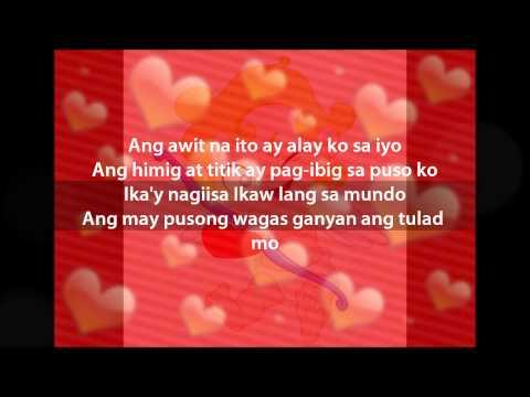 Awit Kay Inay(Anak Soundtrack) by Carol Banawa