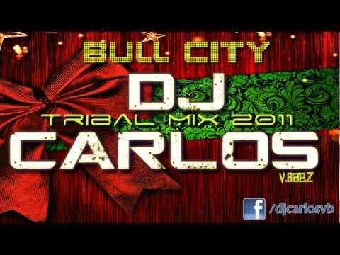 TRIBAL MIX 2011 #31 BULL CITY 22(DJ Carlos)