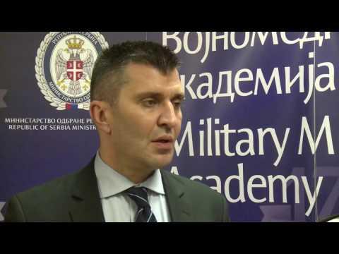 Izjava Zoran Đorđević