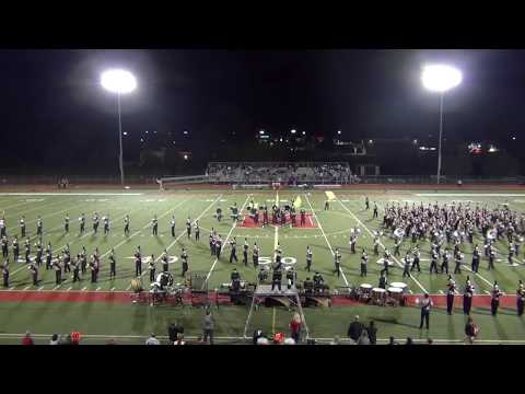 Marching Mustangs - August 25 - The Music of Aaron Copland