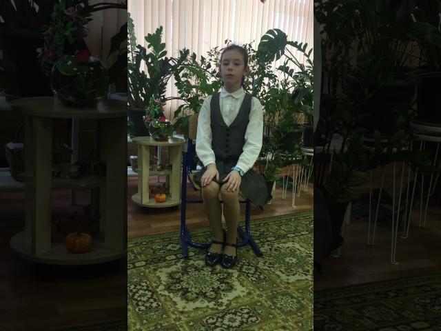 Изображение предпросмотра прочтения – ЭльгаДемидова читает произведение «Весенняя гроза (Люблю грозу вначале мая…)» Ф.И.Тютчева