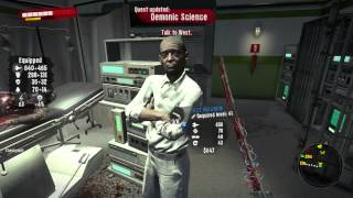 ID10T Gaming Vs Dead Island 062: Wow! Fast Magnum, yes p... No?