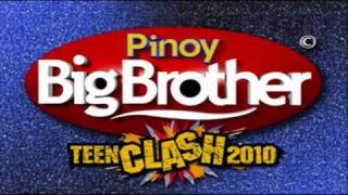 Pinoy Big Brother Theme Song - Pinoy Ako by Orange & Lemons
