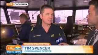 Cape Nelson - Cape Class Patrol Boat