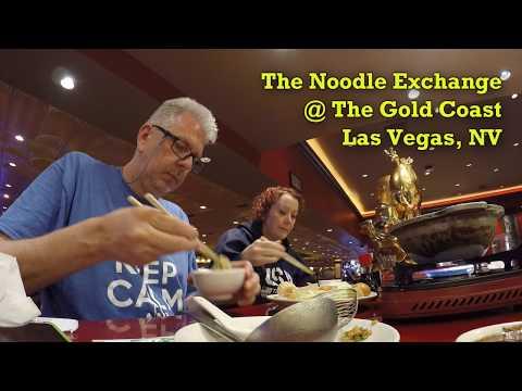 The Noodle Exchange @ The Gold Coast, Las Vegas
