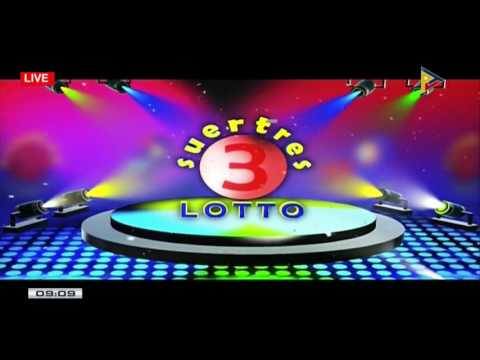 PCSO Lotto Draw, July 10, 2017