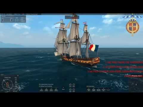 Naval Action : Testbed 9.99, Navalaction 2?