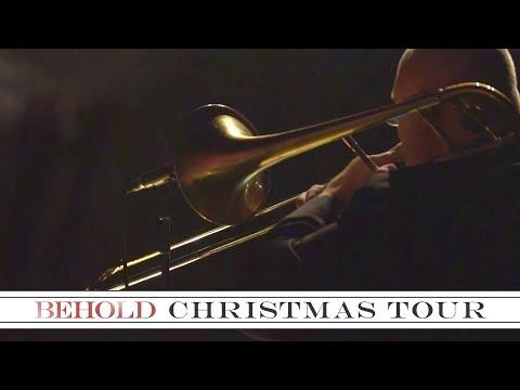 Lauren Daigle - Roy & Rahsaan | The Behold Christmas Tour 2018
