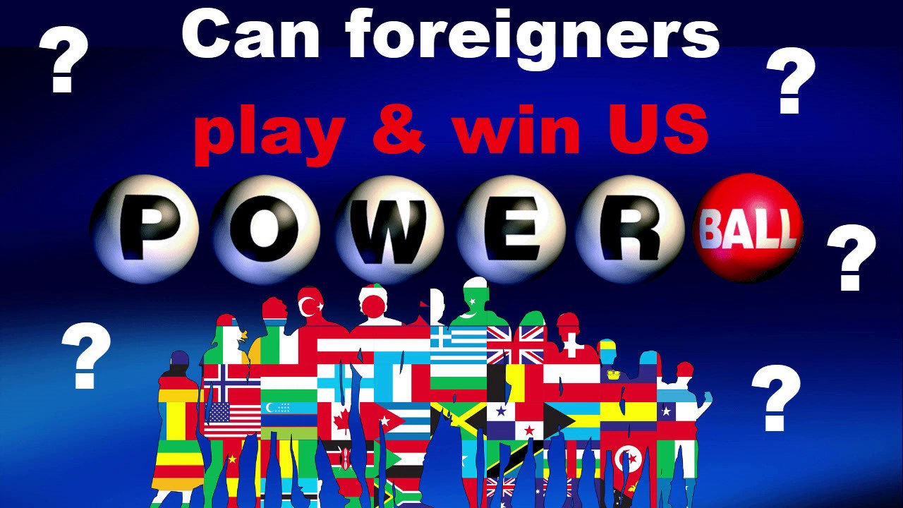 Can Australians Play Us Powerball