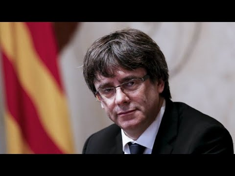 """Catalonia independence: Madrid demands """"a simple Yes or No response"""""""