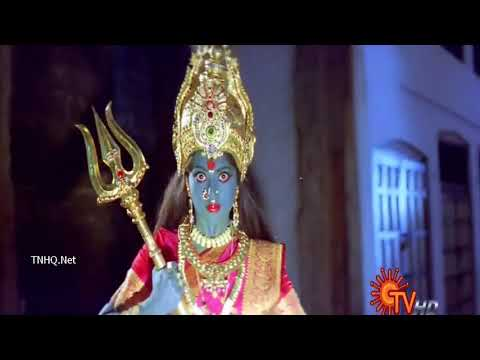 Palayathamma Nee Pasa Vilakku Song - Palayathu Amman Movie Videos Songs