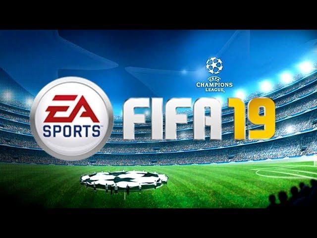 FIFA 2019 (видео)