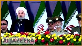 🇮🇷 Iran's Revolutionary Guards targeted in Ahvaz military parade l Al Jazeera English thumbnail