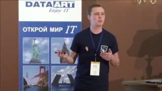 Алексей Малейков, «HTML Academy» «Автоматизация процессов обучения»
