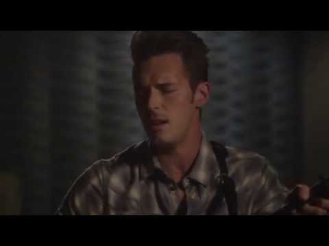 Sam Palladio Gunnar Sings
