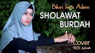 Sholawat BURDAH (Ukelele Version) ~ WF Azizah