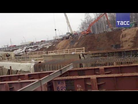 новостройки москвы калужское шоссе