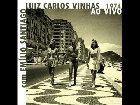 Luiz Carlos Vinhas - Luiz Carlos Vinhas O Som De L.C.V. Tanganica - Tanganica