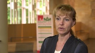 Palliative care for people with dementia and their families