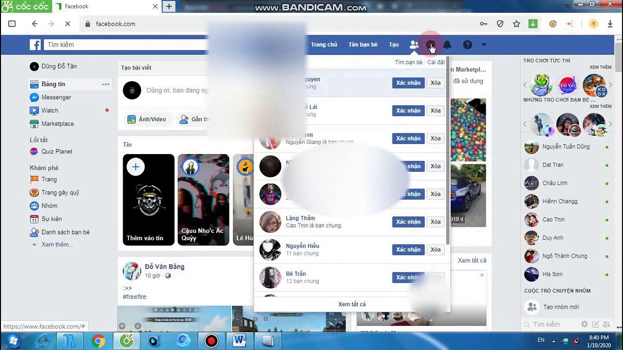 Hướng dẫn hack mật khẩu Facebook đọc trộm tin nhắn facebook của người khác new 2020