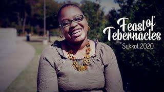 SUKKOT 2020 - Feast of Tabernacles