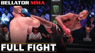 Full Fight | Michael Page vs. David Rickels - Bellator 200