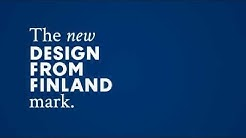 New Design from Finland -mark by Werklig
