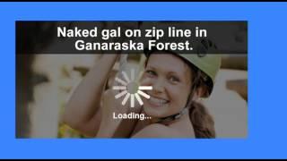 TreeTop Trekking in Ganaraska