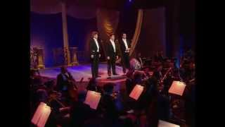 The Irish Tenors- Love