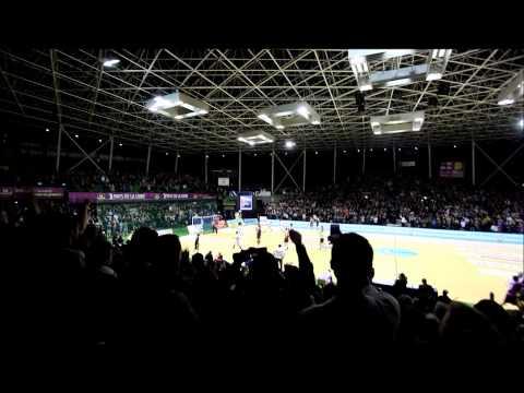 HBC Nantes - Paris : ambiance de feu pour un exploit