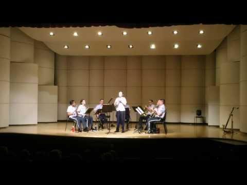Weber Oboe Concertino