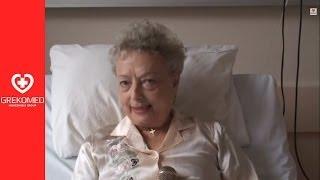 Отзыв пациента из Франции, онкологического отделения | Grekomed