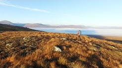 DivertiMento on the West Highland Way